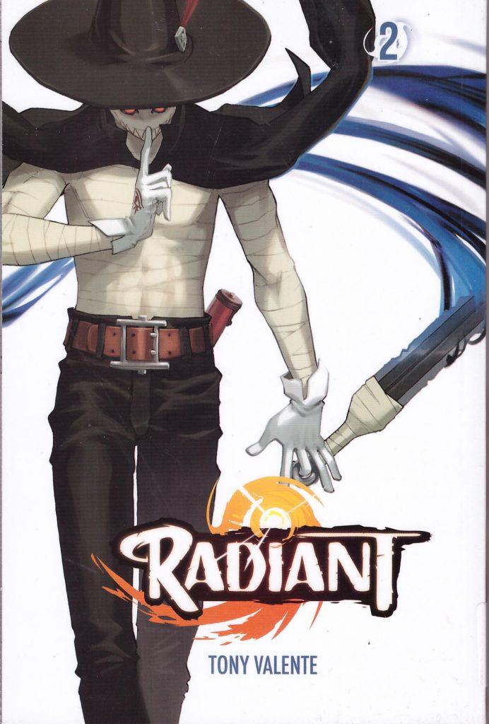 Radiant 2