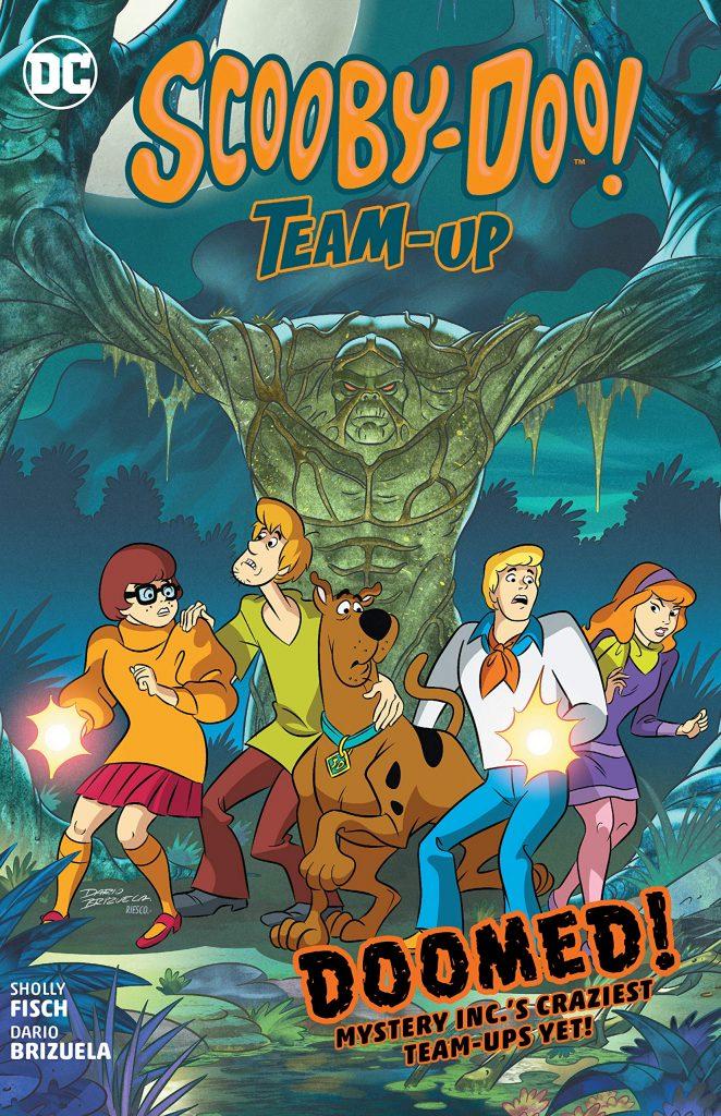 Scooby-Doo Team-Up: Doomed