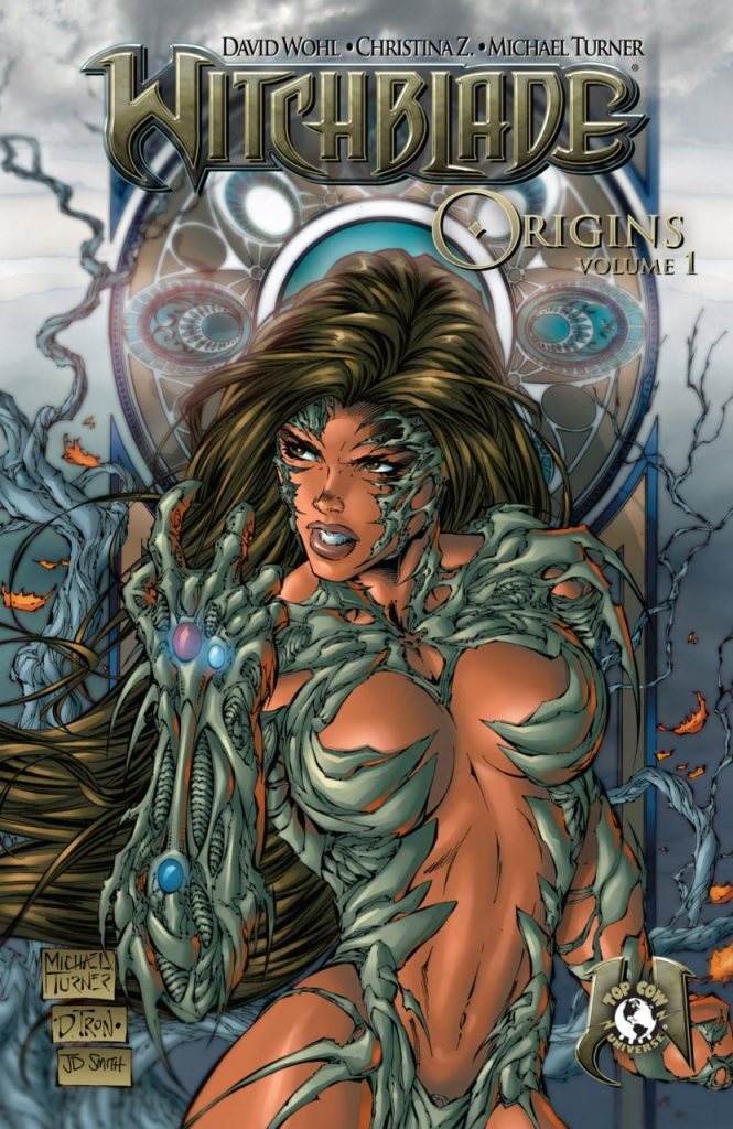 Witchblade Origins Volume 1