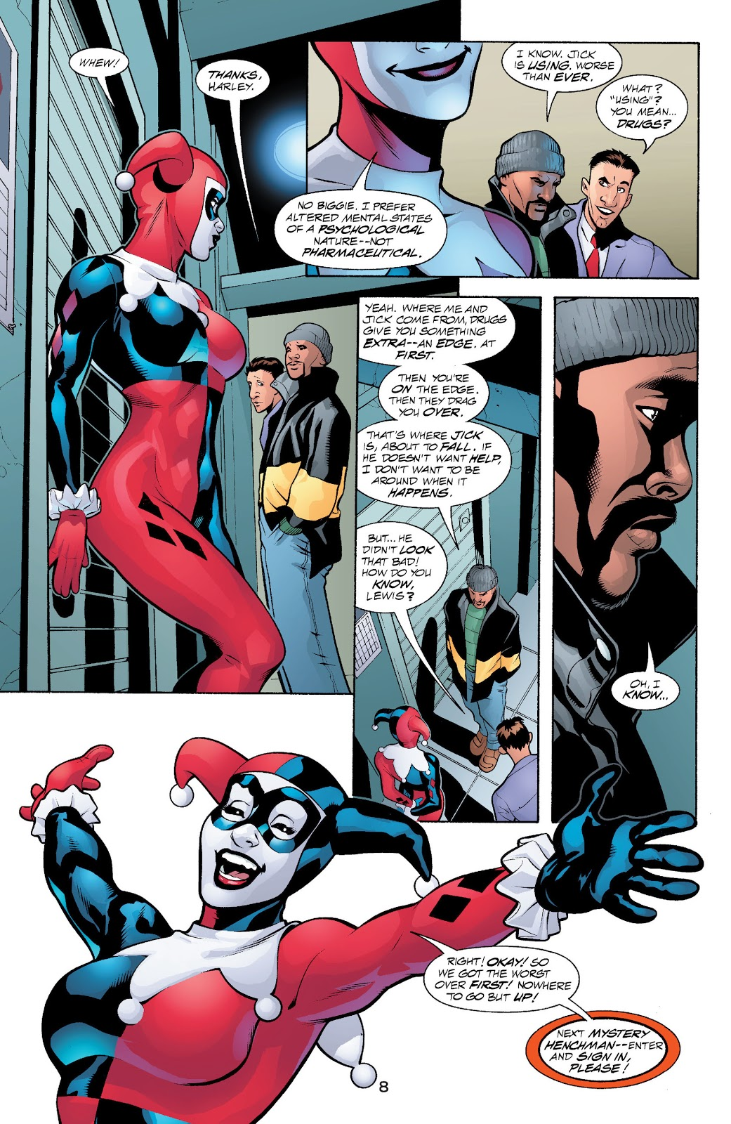 Harley Quinn by Karl Kesel & Terry Dodson Deluxe Edition review