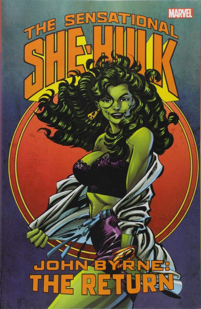 The Sensational She-Hulk: The Return