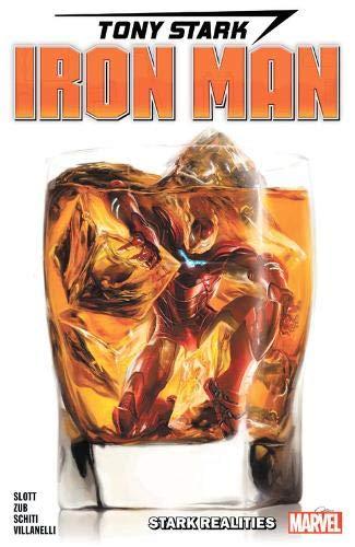 Tony Stark, Iron Man: Stark Realities