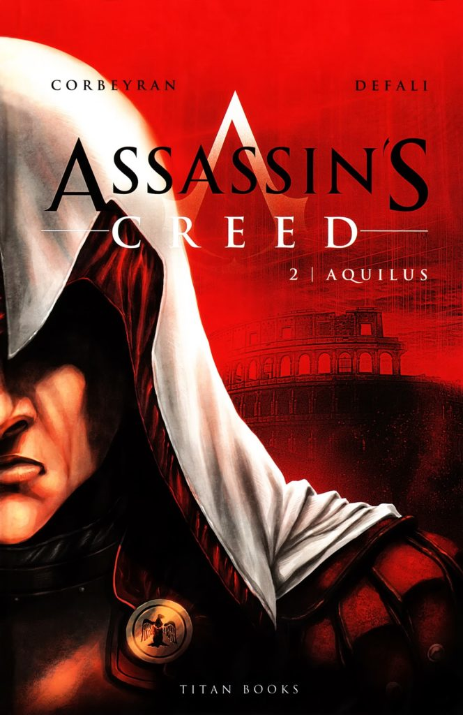 Assassin's Creed 2: Aquilus