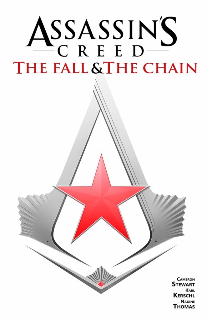 Assassin's Creed: The Fall and the Chain