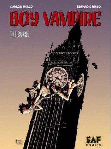 Boy Vampire 2: The Curse