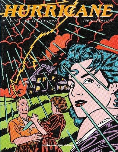 Hurricane: Stella Norris 1