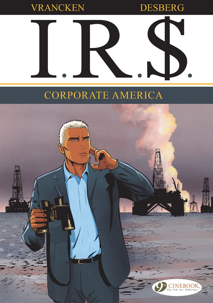 I.R.$. 5: Corporate America