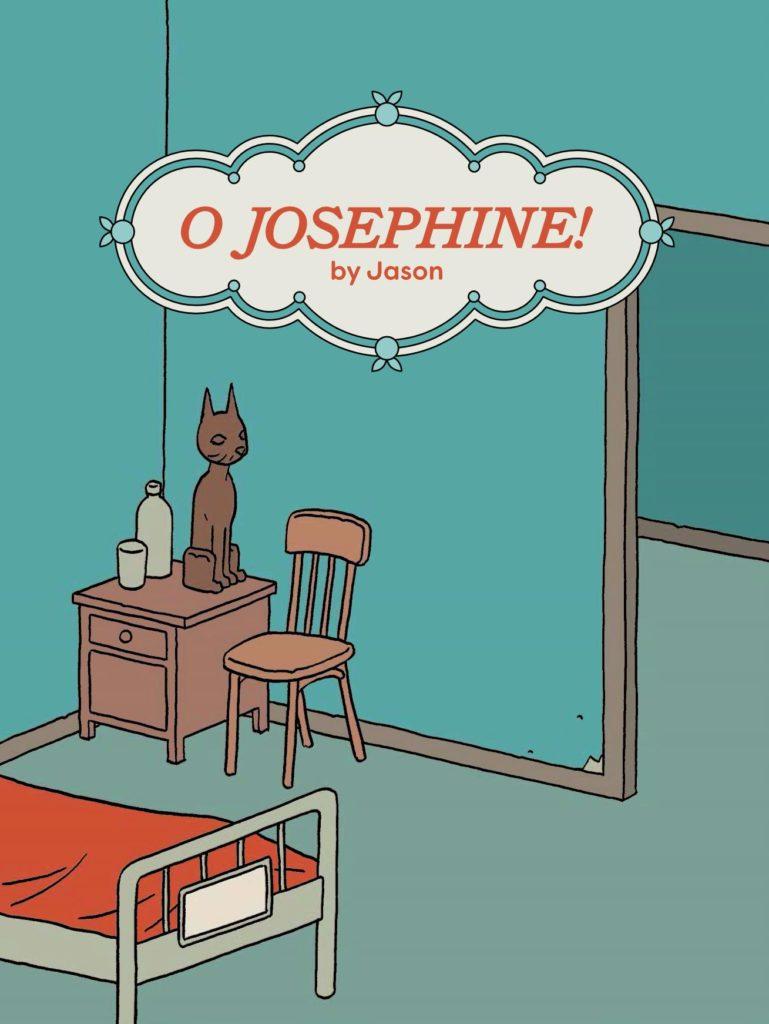 O Jospehine