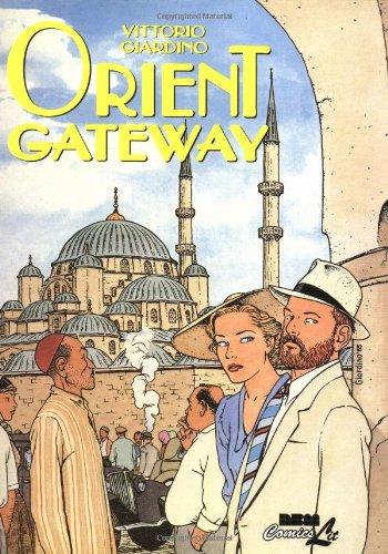 Orient Gateway