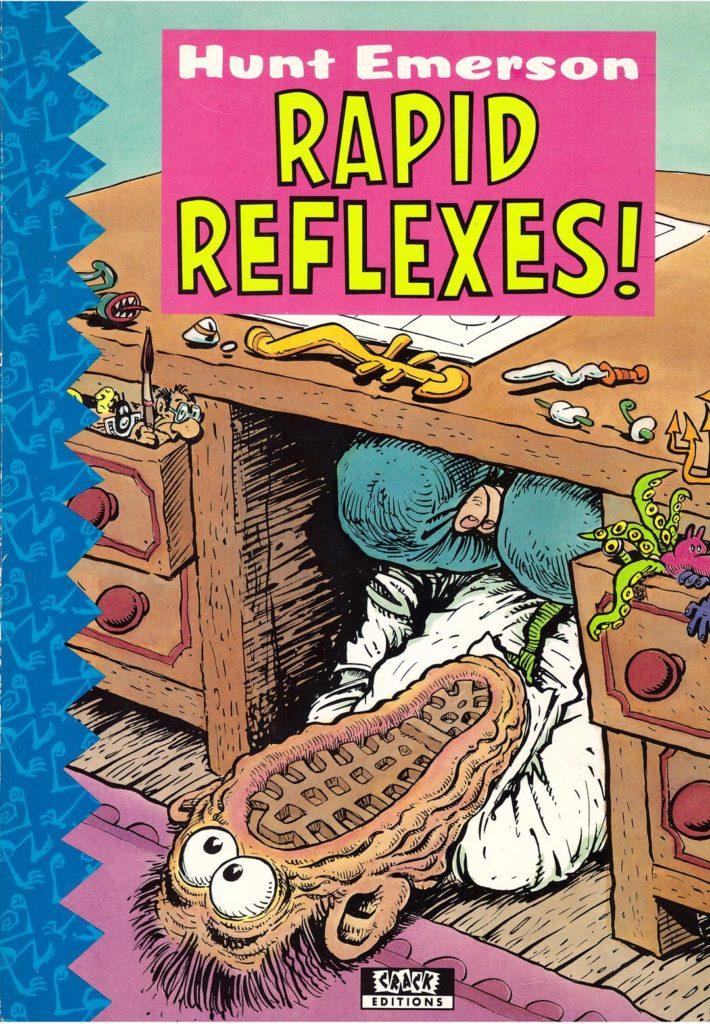Rapid Reflexes!