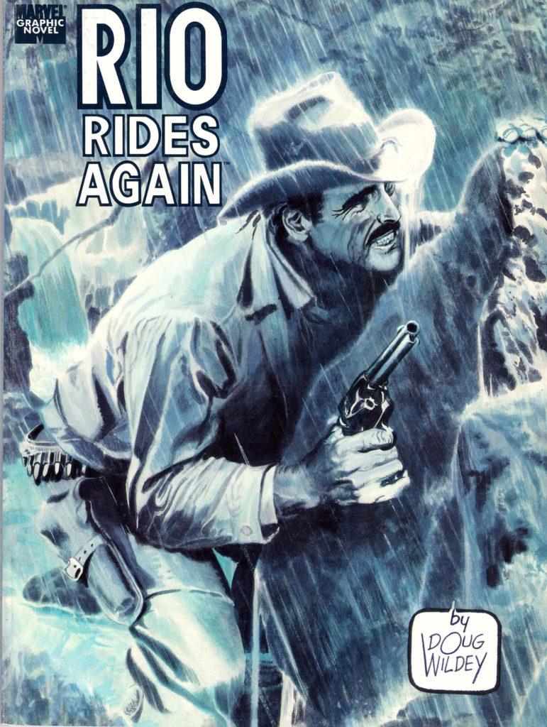 Rio Rides Again
