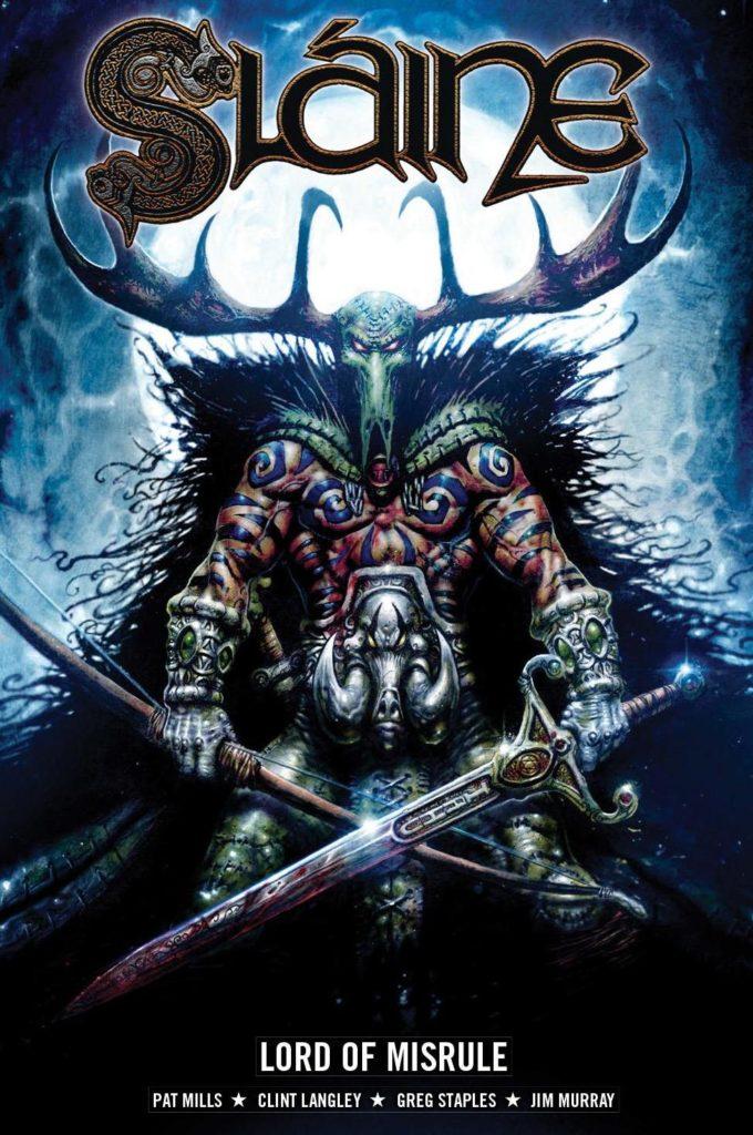 Sláine: Lord of Misrule