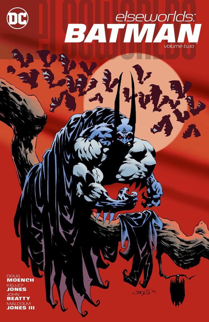 Elseworlds: Batman Volume Two