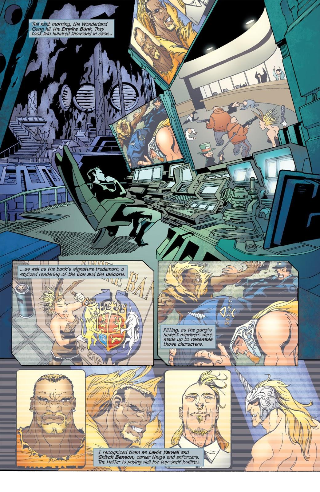 Batman Private Casebook review