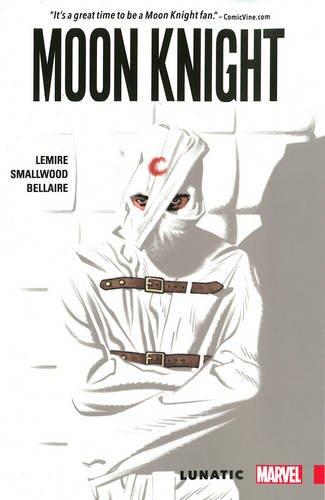 Moon Knight: Lunatic