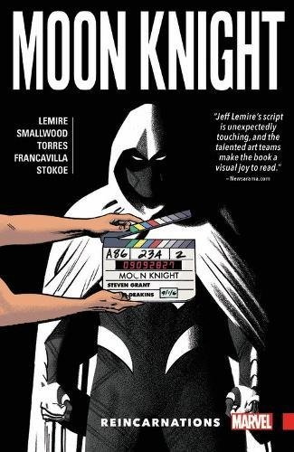 Moon Knight: Reincarnations