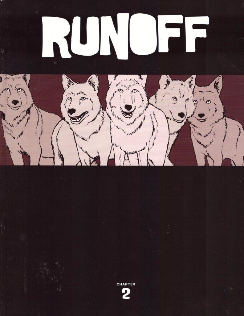 Runoff Chapter 2