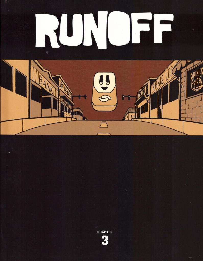 Runoff Chapter 3