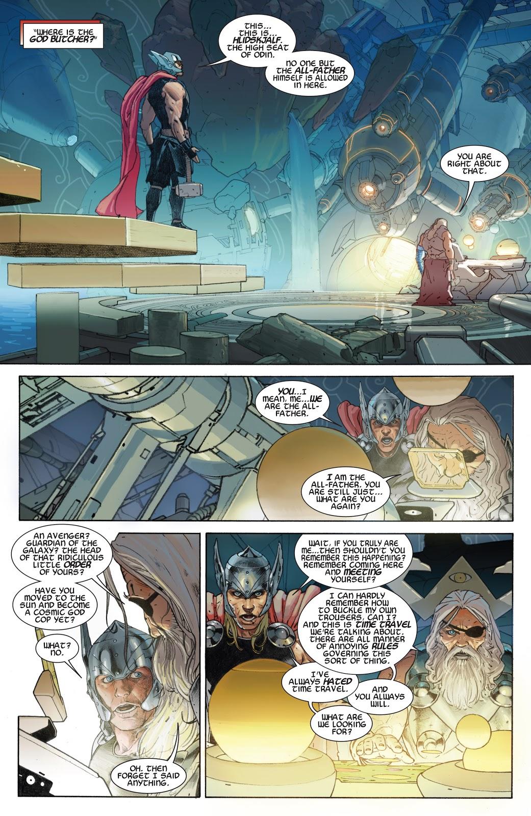 Thor God of Thunder V2 Godbomb review