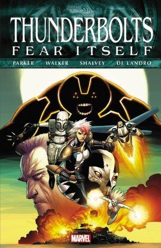 Thunderbolts: Fear Itself