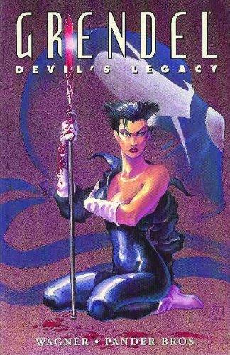 Grendel: Devil's Legacy