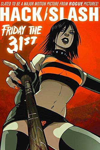 Hack/Slash: Friday the 31st