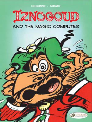 Iznogoud and the Magic Computer