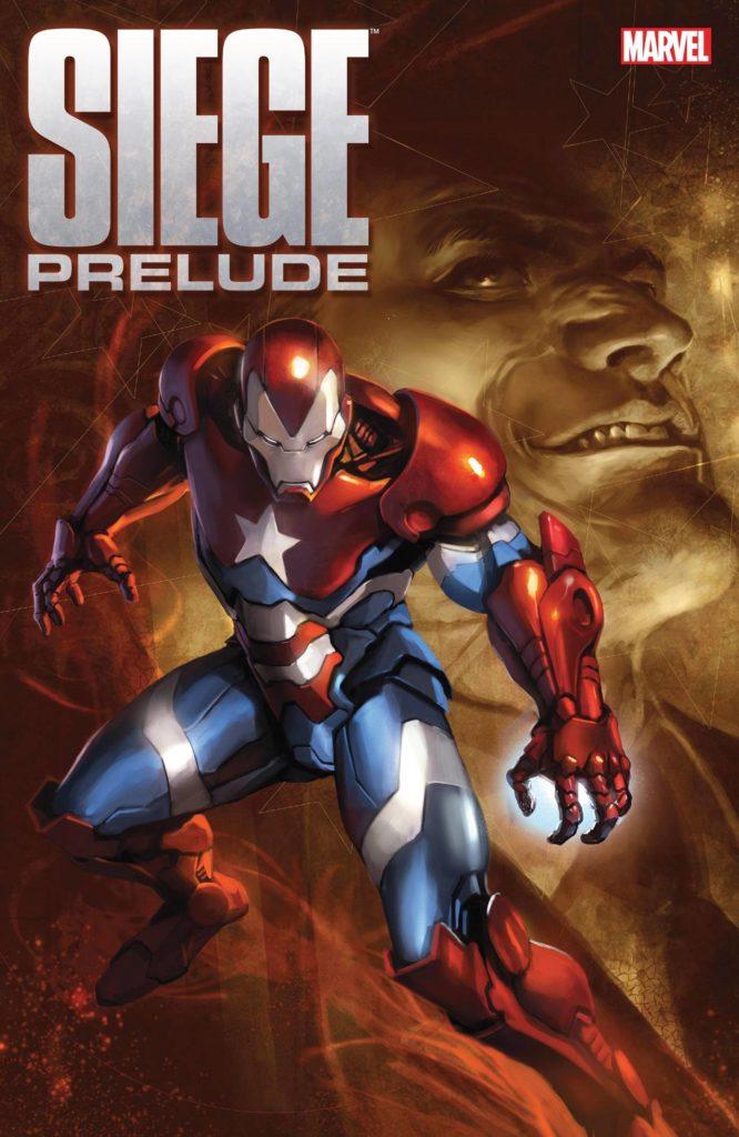 Siege: Prelude