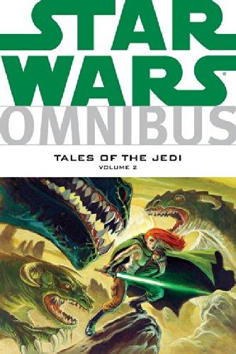 Star Wars Omnibus: Tales of the Jedi Volume 2