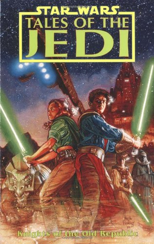 Star Wars: Tales of the Jedi – Knights of the Old Republic