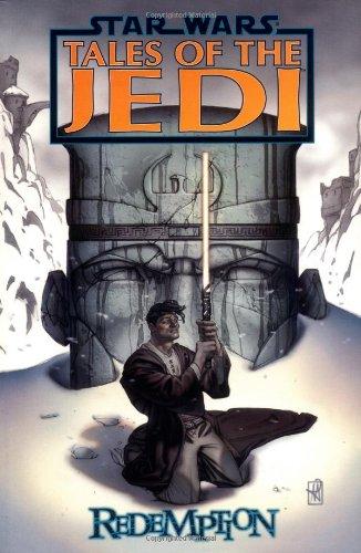 Star Wars: Tales of the Jedi – Redemption