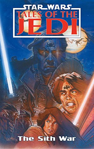 Star Wars: Tales of the Jedi – The Sith War