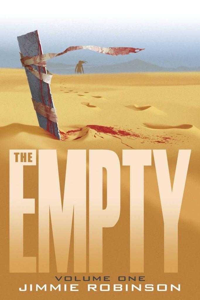 The Empty Volume One