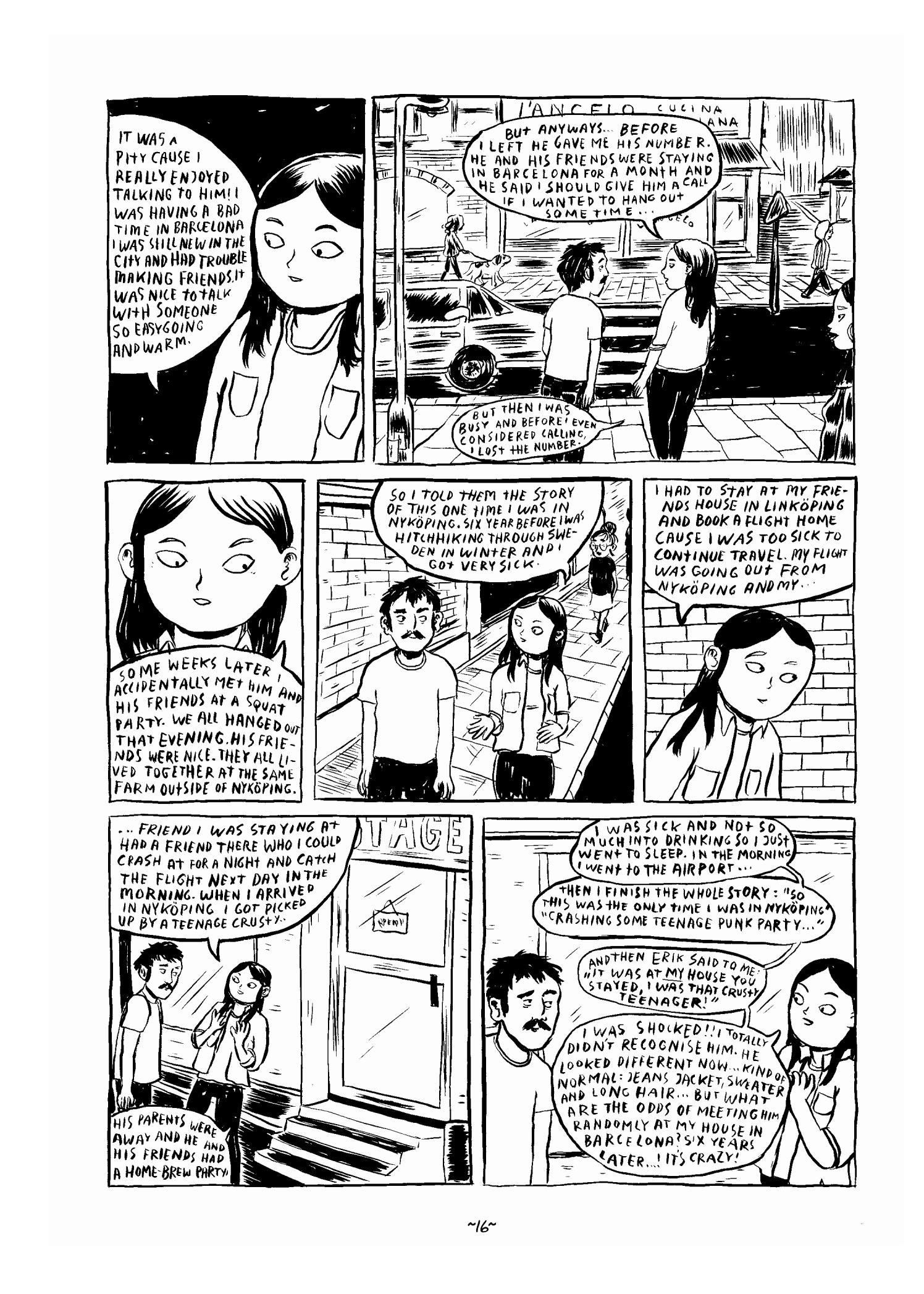Wage Slaves graphic novel review