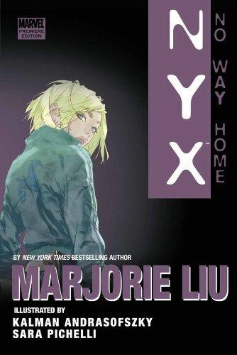 NYX: No Way Home