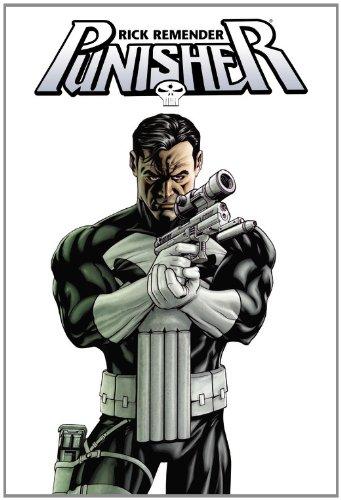 Rick Remender Punisher Omnibus