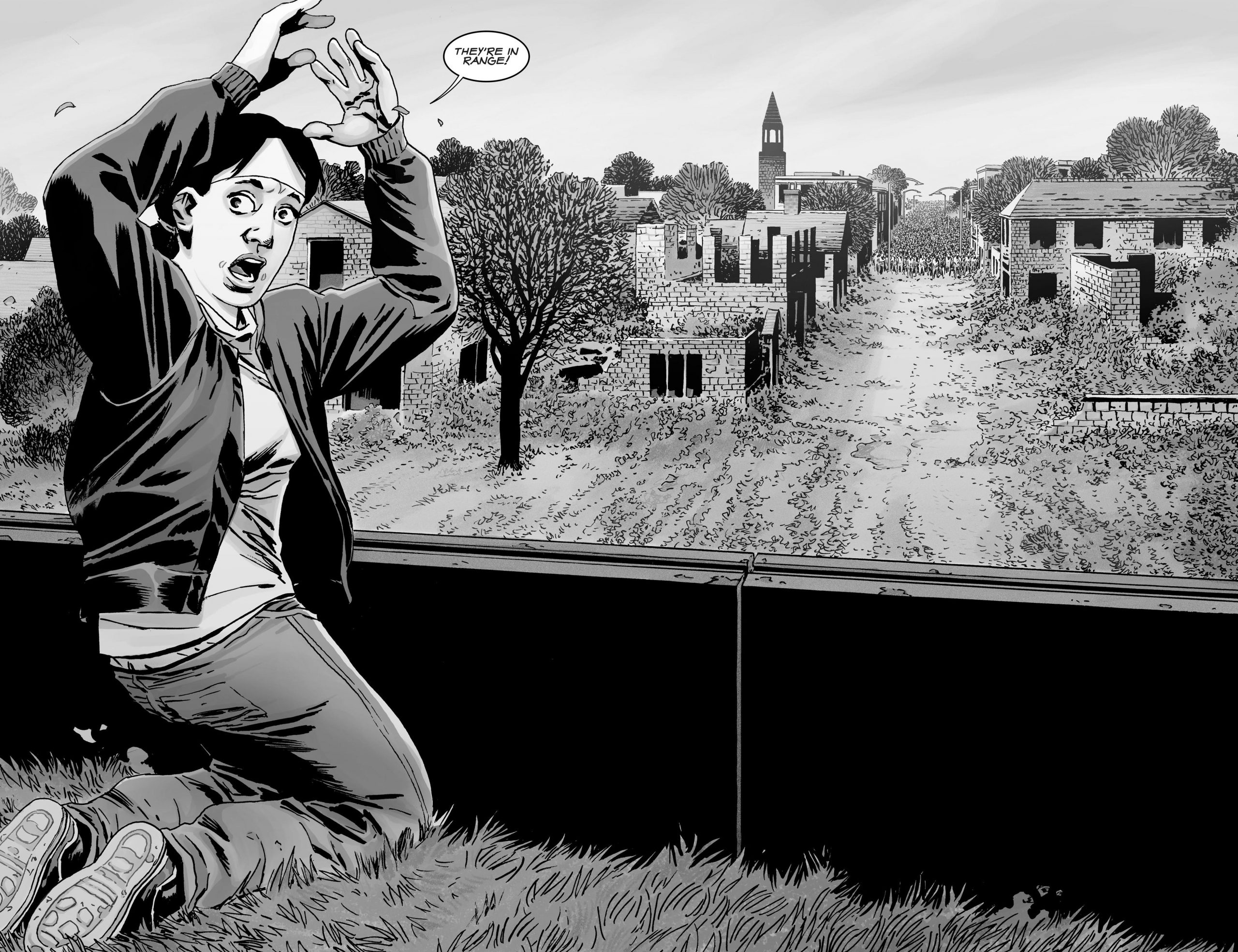 The Walking Dead - A Certain Doom V28 review