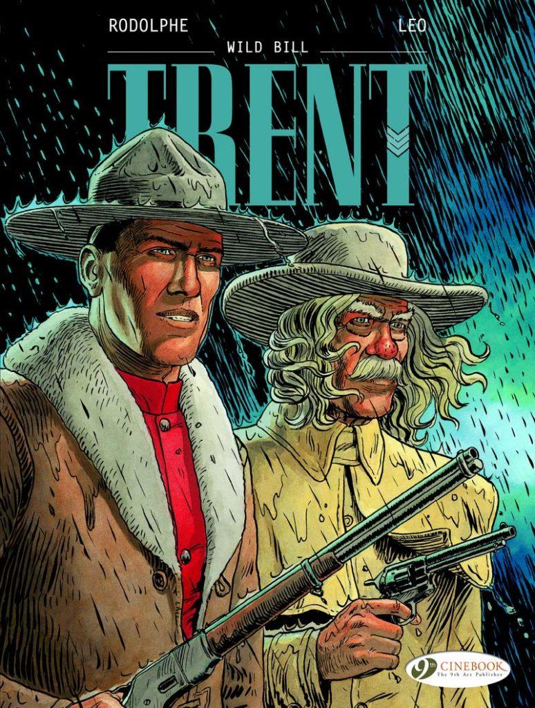 Trent: Wild Bill
