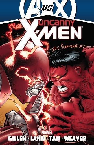 Uncanny X-Men Vol. 3