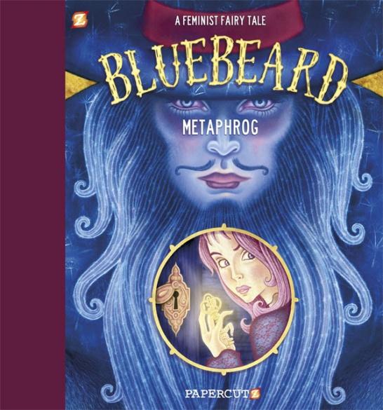 Bluebeard: A Feminist Fairy Tale