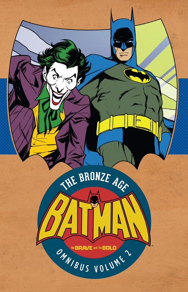 Batman: The Brave and the Bold – The Bronze Age Omnibus Volume Two
