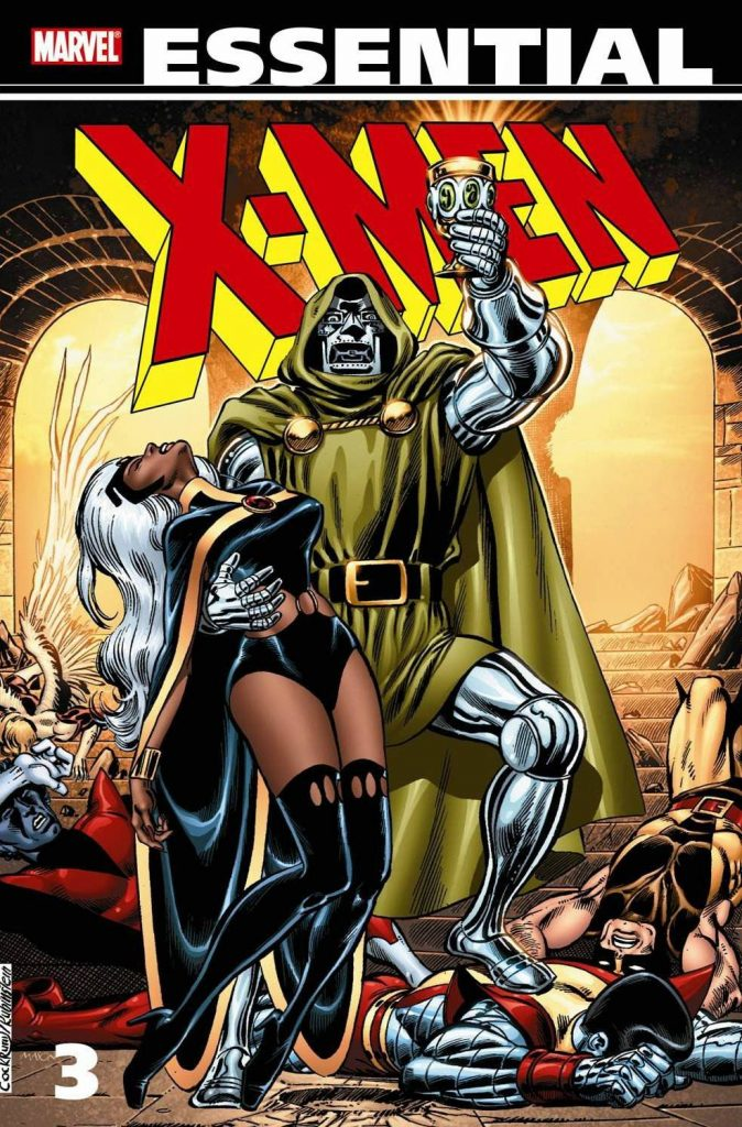 Essential X-Men Vol. 3