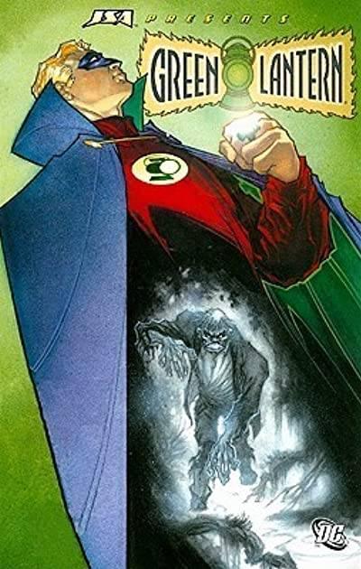 JSA Presents Green Lantern