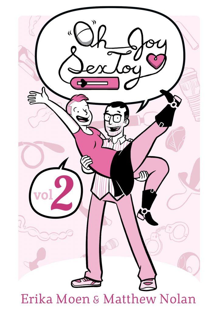 Oh Joy Sex Toy Vol. 2