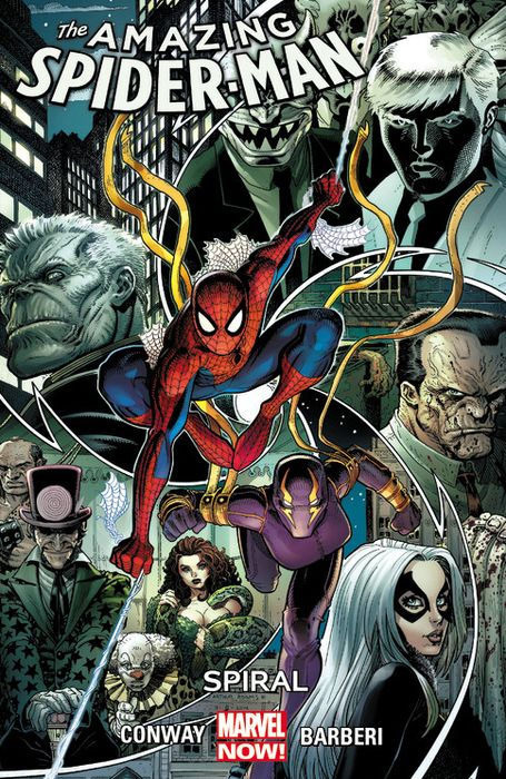 Amazing Spider-Man: Spiral