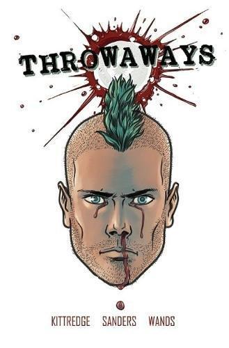 Throwaways Volume Two