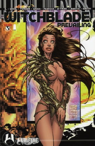 Witchblade: Prevailing