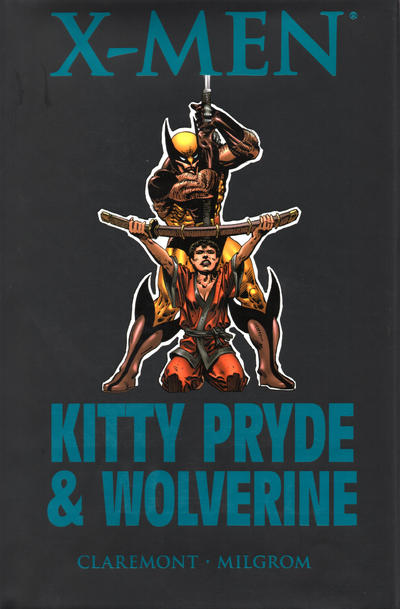 X-Men: Kitty Pryde and Wolverine