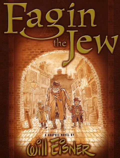 Fagin the Jew