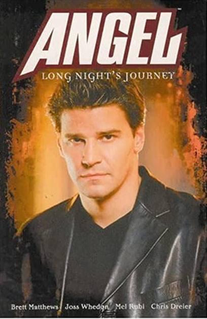 Angel: Long Night's Journey